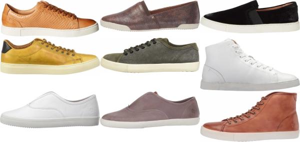 buy frye casual sneakers for men and women