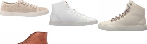 buy frye high top sneakers for men and women