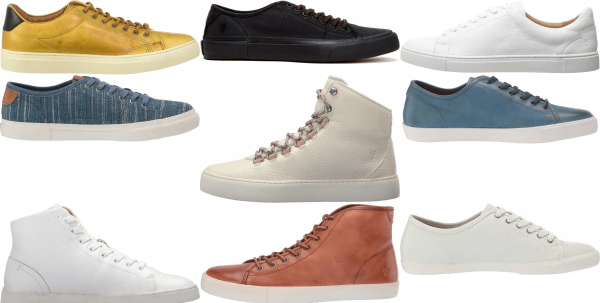buy frye laces sneakers for men and women