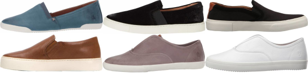 buy frye slip-on sneakers for men and women