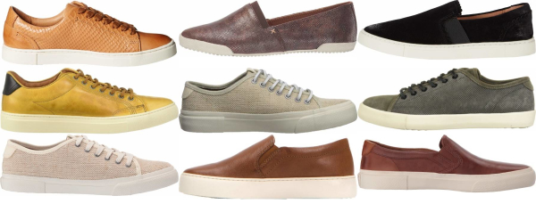 buy frye sneakers for men and women
