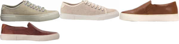 buy frye tennis sneakers for men and women