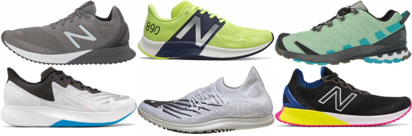buy fuel cell running shoes for men and women