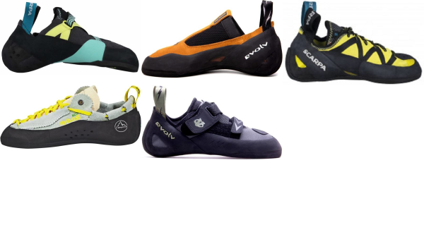 buy full midsole climbing shoes for men and women