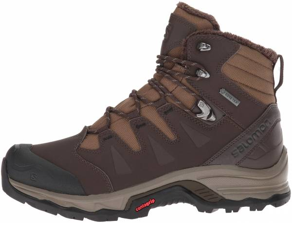 buy fur hiking boots for men and women