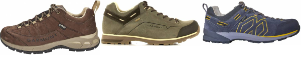 buy garmont hiking shoes for men and women