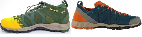 buy garmont lightweight approach shoes for men and women