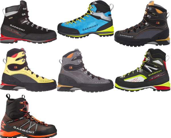 buy garmont mountaineering boots for men and women