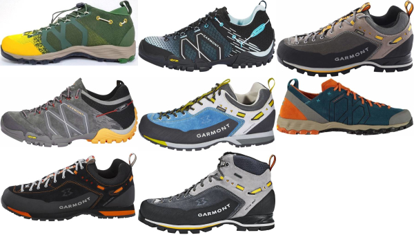 buy garmont vibram sole approach shoes for men and women