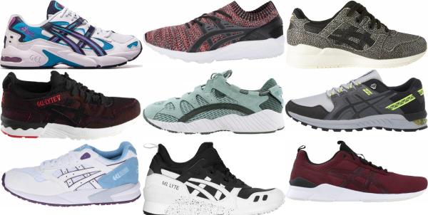 buy gel sneakers for men and women