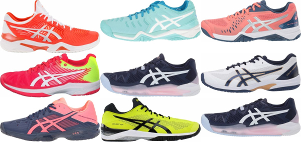 buy gel tennis shoes for men and women