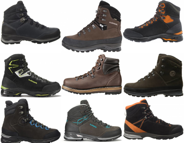 buy german hiking boots for men and women