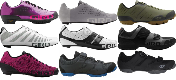 buy giro cycling shoes for men and women
