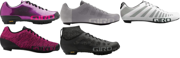 buy giro empire cycling shoes for men and women