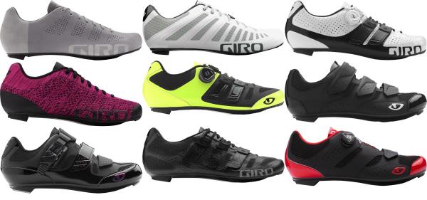 buy giro road cycling shoes for men and women