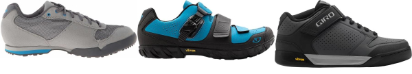 buy giro vibram cycling shoes for men and women