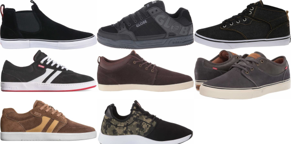 buy globe sneakers for men and women
