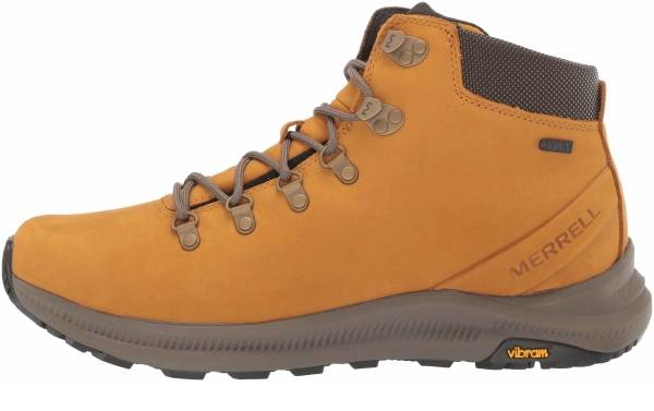 buy gold hiking boots for men and women