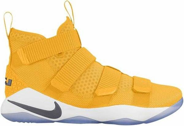 buy gold strap basketball shoes for men and women