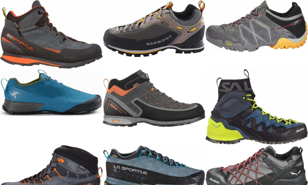 buy gore-tex approach shoes for men and women