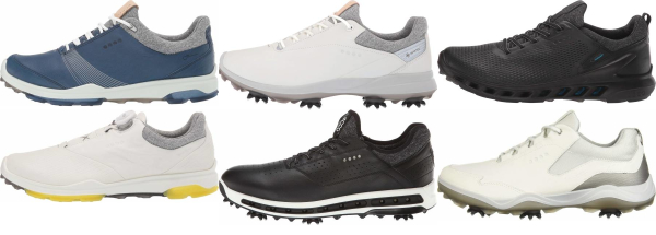 buy gore-tex golf shoes for men and women
