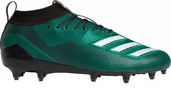 buy green adidas football cleats for men and women