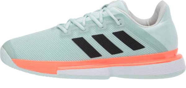 buy green adidas tennis shoes for men and women