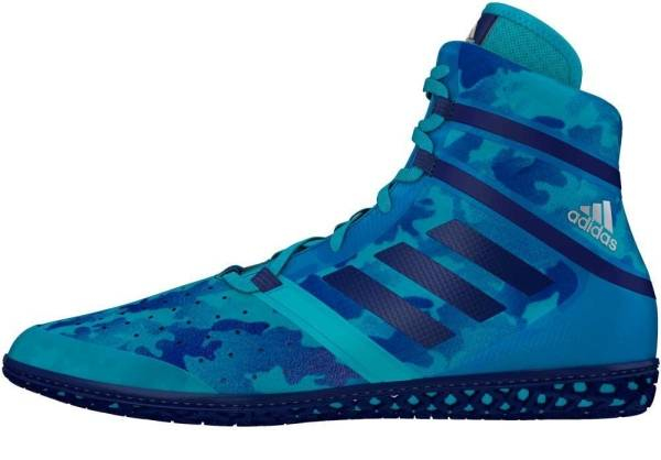 buy green adidas wrestling shoes for men and women