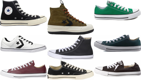 buy green converse sneakers for men and women
