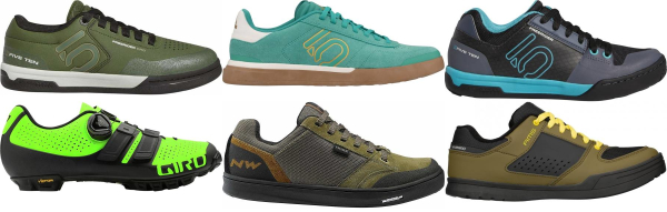 buy green cycling shoes for men and women