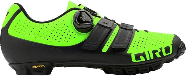 buy green cyclocross cycling shoes for men and women