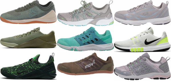buy green gym shoes for men and women