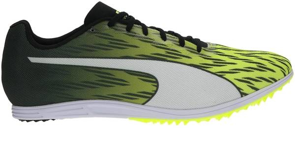 buy green puma track & field shoes for men and women