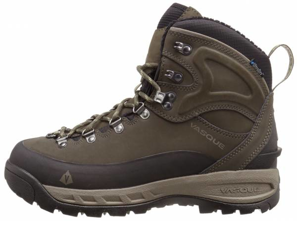 buy green vasque hiking boots for men and women
