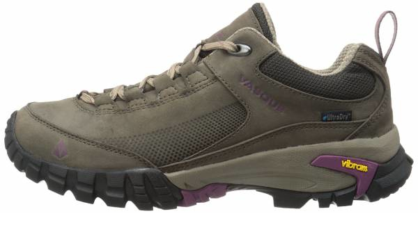 buy green vasque hiking shoes for men and women