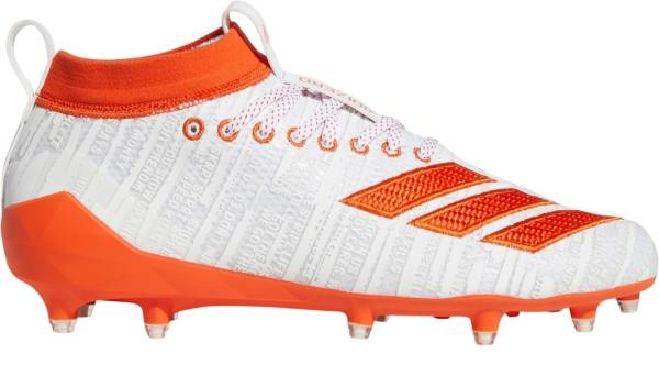 buy grey adidas football cleats for men and women