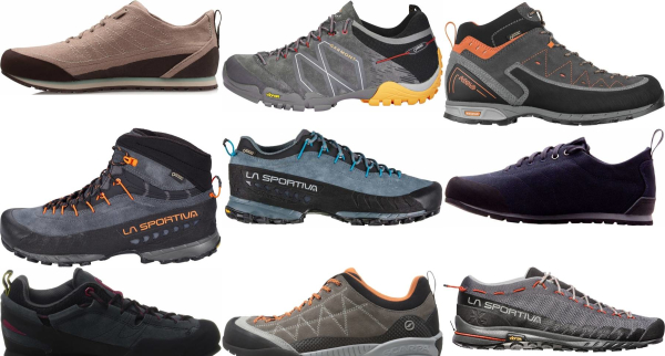 buy grey approach shoes for men and women