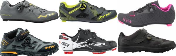 buy grey boa cycling shoes for men and women