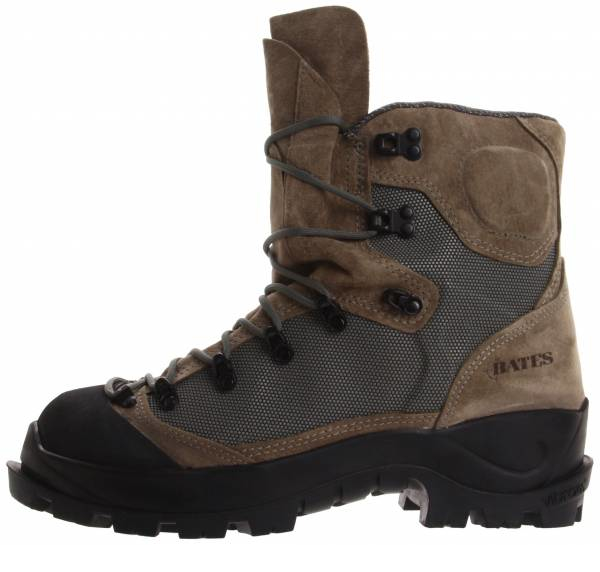 buy grey x-wide mountaineering boots for men and women