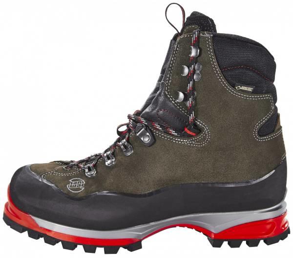buy grey hanwag mountaineering boots for men and women