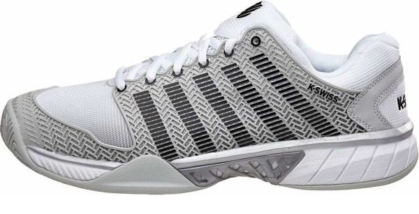 buy grey k-swiss tennis shoes for men and women
