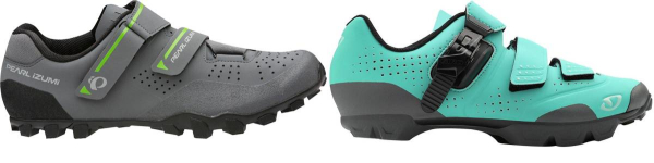 buy grey nylon composite sole cycling shoes for men and women