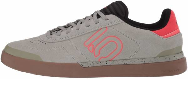 buy grey suede upper cycling shoes for men and women