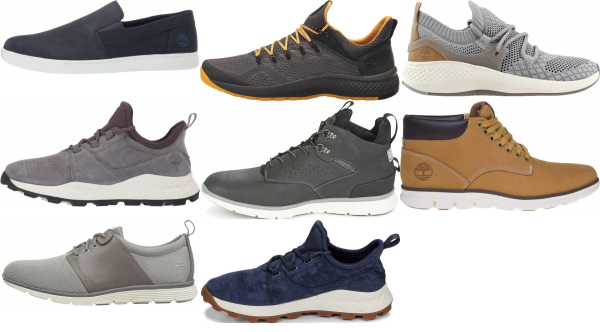 buy grey timberland sneakers for men and women