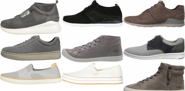 buy grey ugg sneakers for men and women