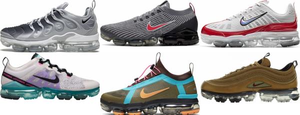 buy grey vapormax sneakers for men and women
