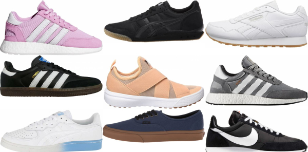buy gum sole sneakers for men and women