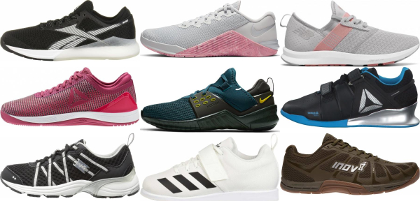 buy gym shoes for men and women