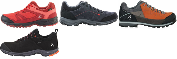 buy haglöfs hiking shoes for men and women