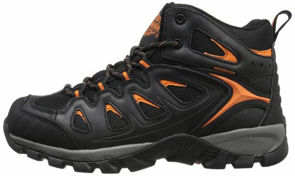 buy harley-davidson hiking boots for men and women